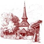 Eglise de Jussy