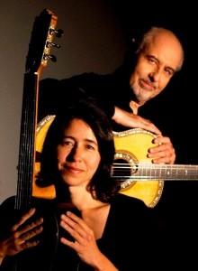 Paulo et Cristina